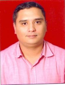 Mr. N. P. Joshi