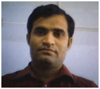 Mr. N. B. Rajole