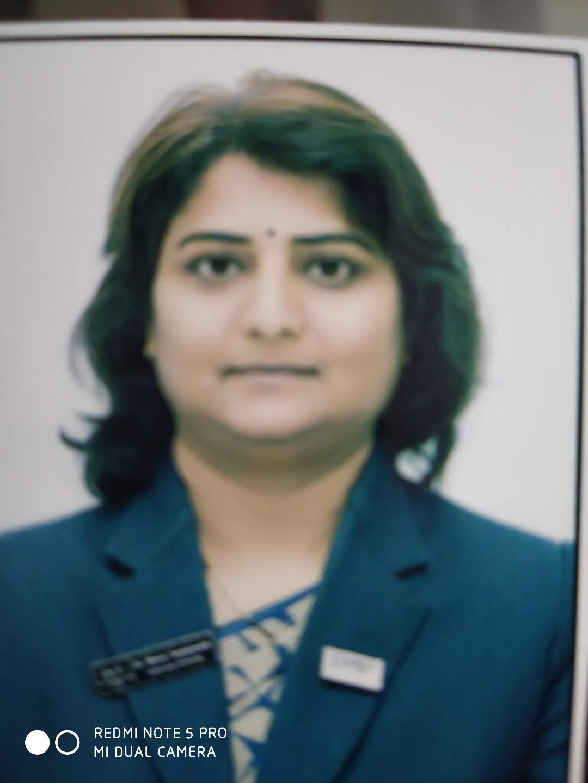 DR. N. A. Deshpande
